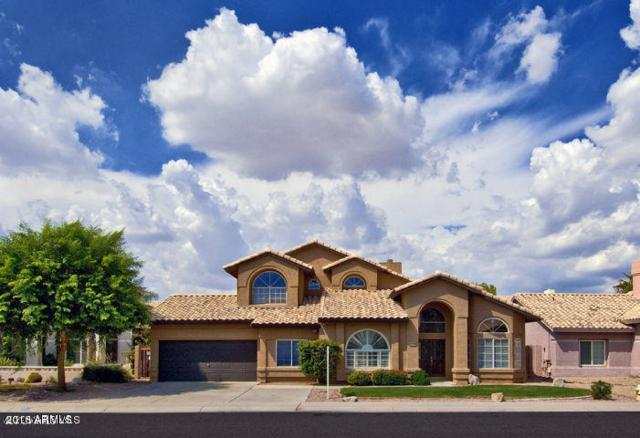 4948 E Kings Avenue, Scottsdale, AZ 85254 (MLS #5853915) :: The Laughton Team