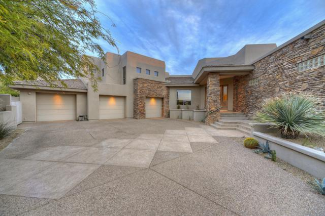 10641 E Skinner Drive, Scottsdale, AZ 85262 (MLS #5853918) :: Scott Gaertner Group