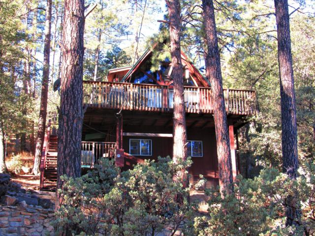 23422 S Sunny South Road, Crown King, AZ 86343 (MLS #5853920) :: Conway Real Estate