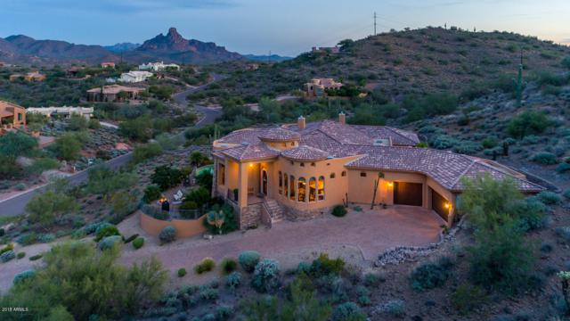 9236 N Powderhorn Drive, Fountain Hills, AZ 85268 (MLS #5853933) :: CC & Co. Real Estate Team