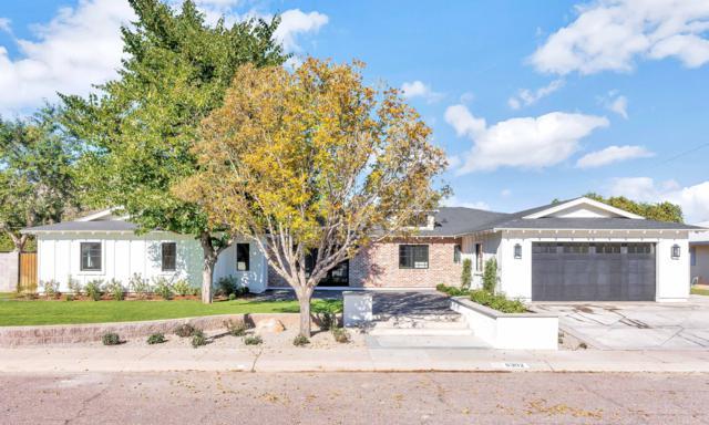 6302 E Calle Del Paisano Drive, Scottsdale, AZ 85251 (MLS #5853936) :: RE/MAX Excalibur