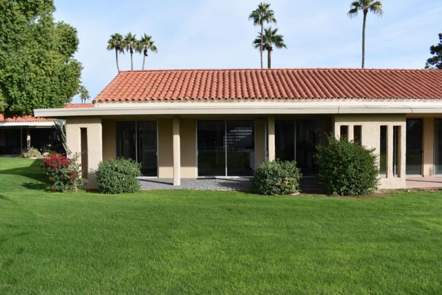 7510 N Ajo Road, Scottsdale, AZ 85258 (MLS #5853945) :: The Daniel Montez Real Estate Group