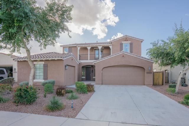 13946 S 180TH Avenue, Goodyear, AZ 85338 (MLS #5853946) :: Kortright Group - West USA Realty