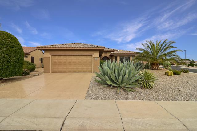 15410 W Miramonte Court, Surprise, AZ 85374 (MLS #5853966) :: Riddle Realty