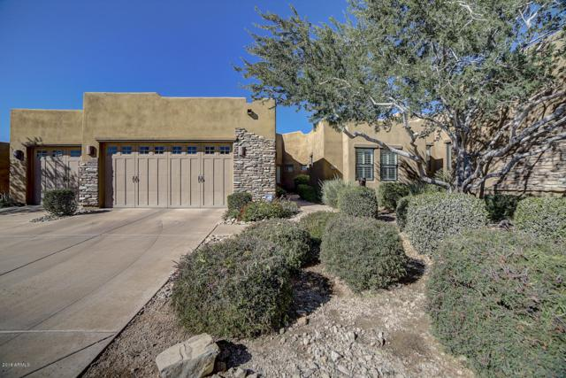 13300 E Via Linda Drive #1011, Scottsdale, AZ 85259 (MLS #5853968) :: The Daniel Montez Real Estate Group