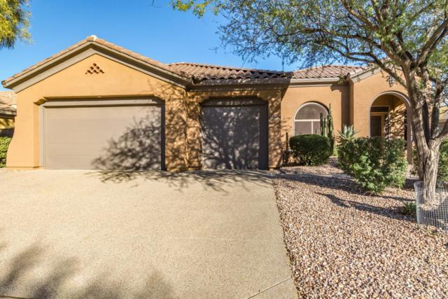 1540 W Laurel Greens Court, Phoenix, AZ 85086 (MLS #5853979) :: Riddle Realty