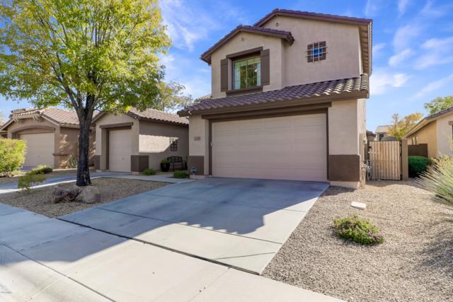 2119 W Kuralt Drive, Anthem, AZ 85086 (MLS #5853980) :: Desert Home Premier