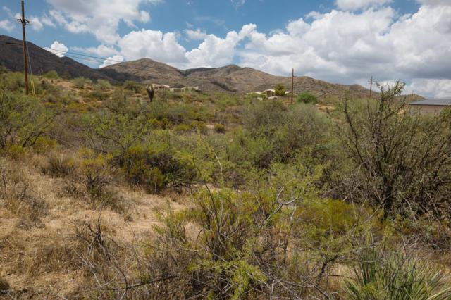 0 N La Plata Road, Cave Creek, AZ 85331 (MLS #5853997) :: Riddle Realty Group - Keller Williams Arizona Realty