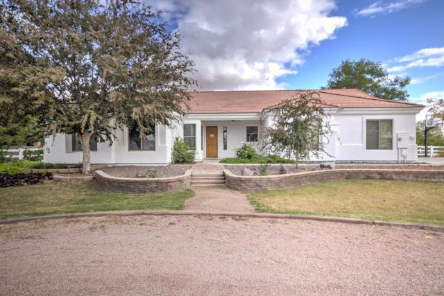 21007 S 222ND Street, Queen Creek, AZ 85142 (MLS #5854009) :: Team Wilson Real Estate
