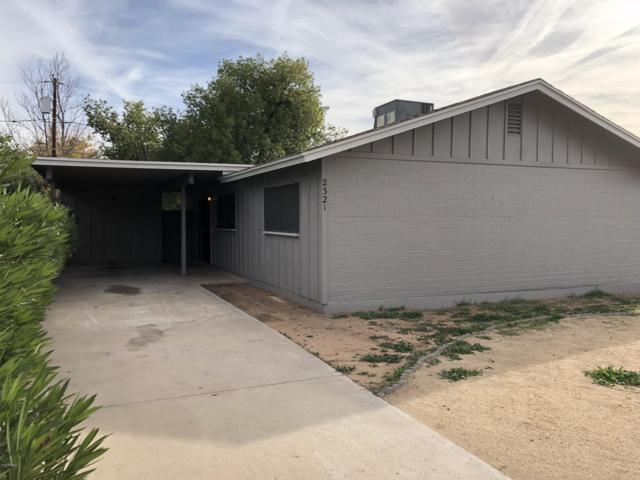 2321 N 28TH Street, Phoenix, AZ 85008 (MLS #5854041) :: Yost Realty Group at RE/MAX Casa Grande