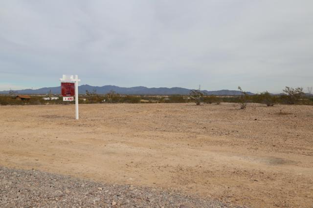 xxxx Durango, Tonopah, AZ 85354 (MLS #5854042) :: The Daniel Montez Real Estate Group