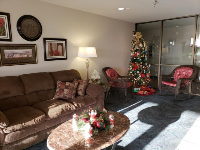 425 S Parkcrest #334, Mesa, AZ 85206 (MLS #5854050) :: Phoenix Property Group
