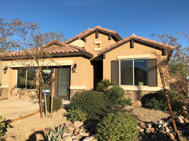 2441 S 235TH Drive, Buckeye, AZ 85326 (MLS #5854071) :: The Results Group