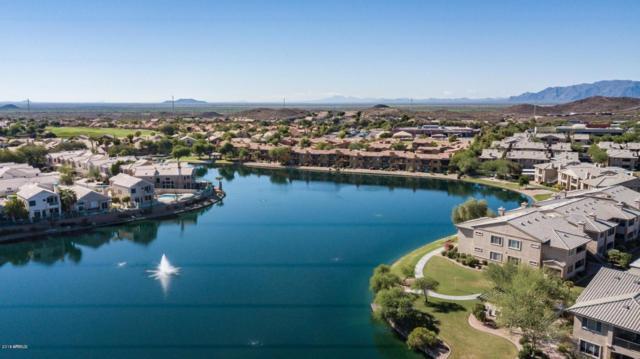 16410 S 12TH Street #112, Phoenix, AZ 85048 (MLS #5854072) :: The Daniel Montez Real Estate Group