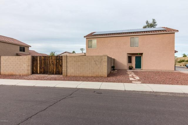 9518 N 92ND Drive, Peoria, AZ 85345 (MLS #5854077) :: The Results Group