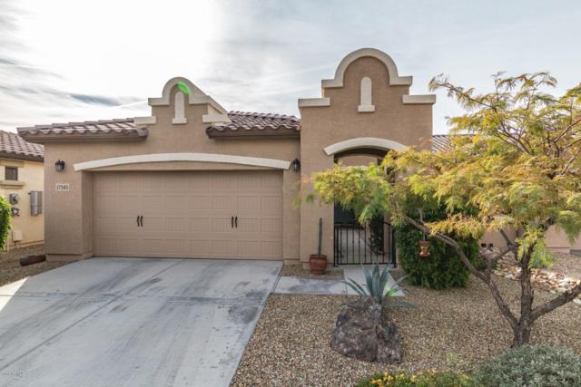 17585 W Cedarwood Lane, Goodyear, AZ 85338 (MLS #5854079) :: Kortright Group - West USA Realty
