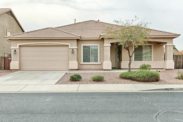 14911 W Cortez Street, Surprise, AZ 85379 (MLS #5854082) :: The W Group