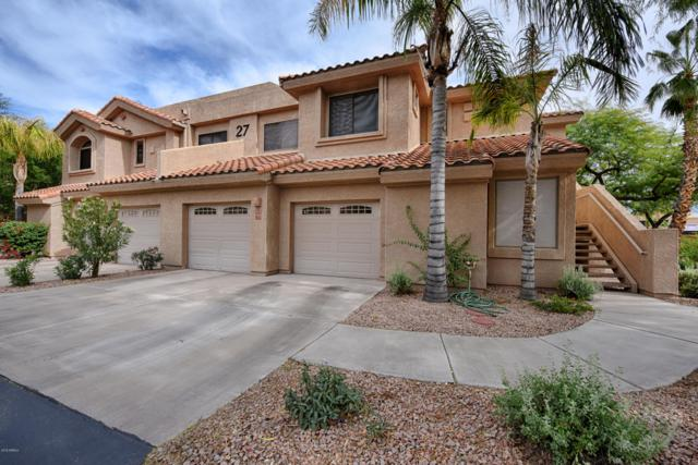 5450 E Mclellan Road #153, Mesa, AZ 85205 (MLS #5854149) :: The Daniel Montez Real Estate Group