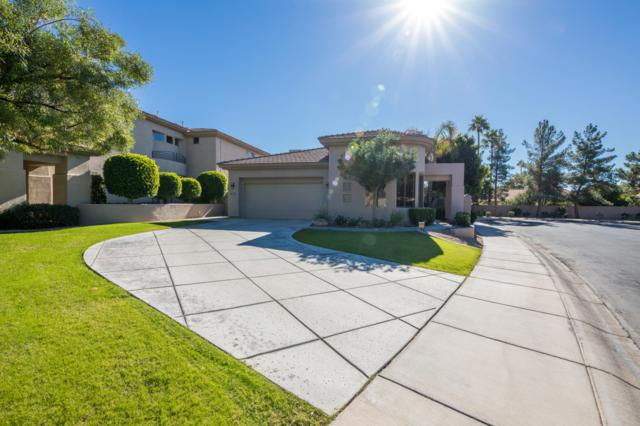 7463 E Sunnyvale Drive, Scottsdale, AZ 85258 (MLS #5854159) :: The W Group
