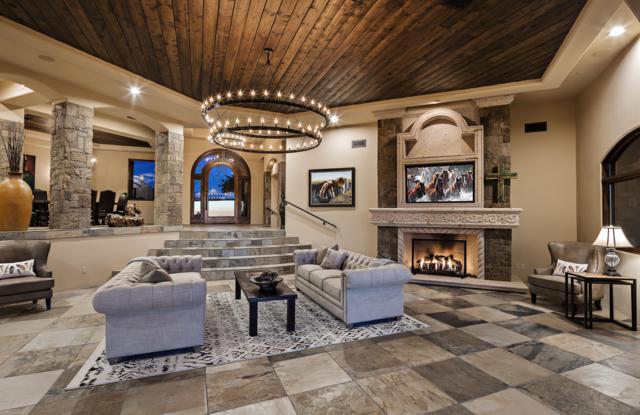 39601 N Ocotillo Ridge Drive, Carefree, AZ 85377 (MLS #5854171) :: Arizona Best Real Estate
