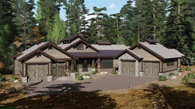3857 S Clubhouse Circle, Flagstaff, AZ 86005 (MLS #5854175) :: RE/MAX Excalibur