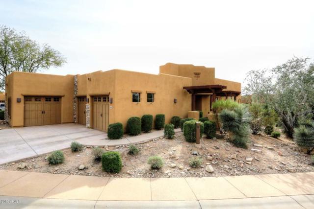 13300 E Via Linda Road N #1042, Scottsdale, AZ 85259 (MLS #5854178) :: The Daniel Montez Real Estate Group