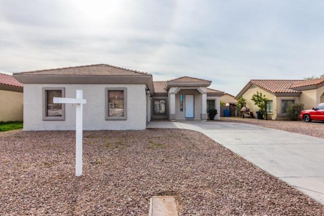 8425 W Avalon Drive, Phoenix, AZ 85037 (MLS #5854196) :: The W Group