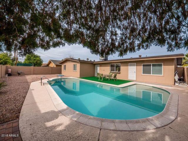 3827 W Harmont Drive, Phoenix, AZ 85051 (MLS #5854207) :: Conway Real Estate