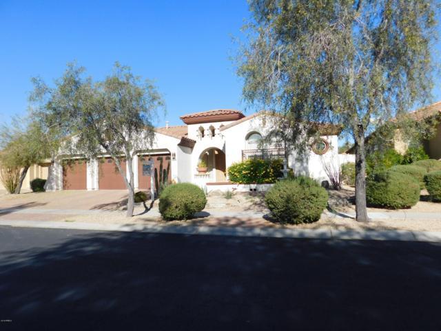 2028 W Calle De Las Estrella, Phoenix, AZ 85085 (MLS #5854230) :: The Daniel Montez Real Estate Group