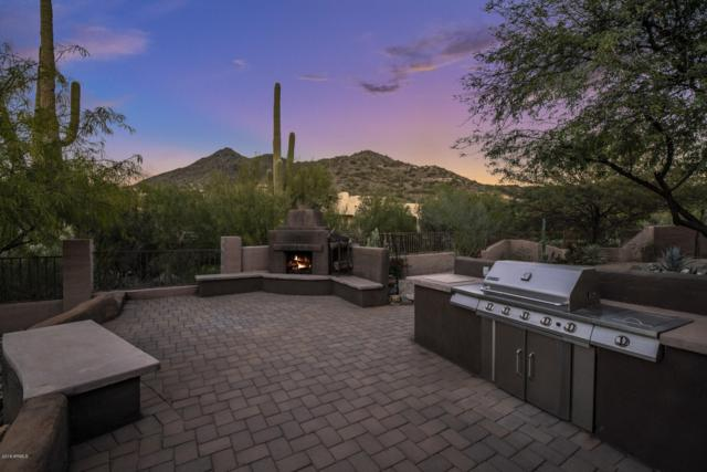 35029 N Sunset Trail, Carefree, AZ 85377 (MLS #5854232) :: Relevate | Phoenix