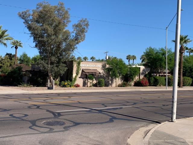 934 W Mcdowell Road, Phoenix, AZ 85007 (MLS #5854248) :: The Daniel Montez Real Estate Group