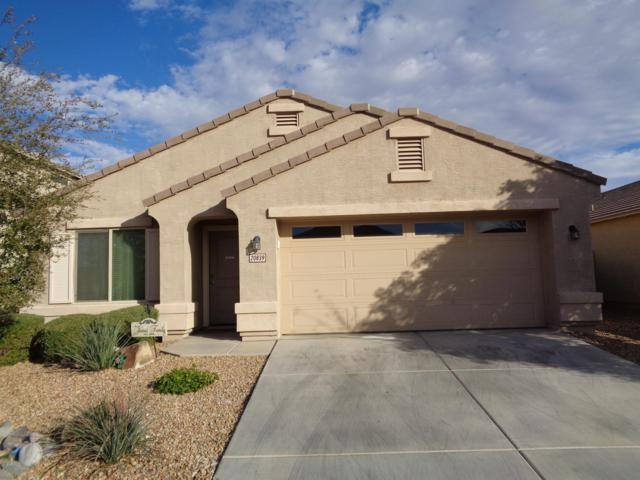 20839 N Grantham Road, Maricopa, AZ 85138 (MLS #5854271) :: Yost Realty Group at RE/MAX Casa Grande