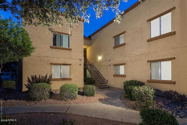 8260 E Arabian Trail E #171, Scottsdale, AZ 85258 (MLS #5854292) :: Conway Real Estate