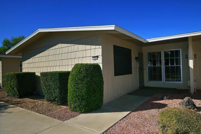 17623 N 104TH Avenue, Sun City, AZ 85373 (MLS #5854306) :: Team Wilson Real Estate