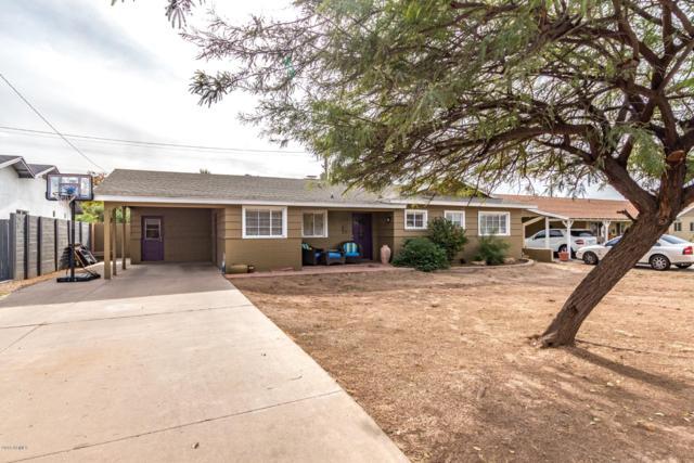 5419 E Verde Lane, Phoenix, AZ 85018 (MLS #5854312) :: The Bill and Cindy Flowers Team