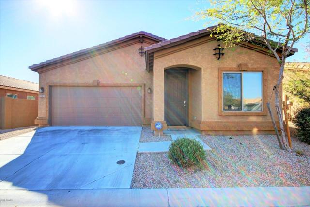 900 W Broadway Avenue #9, Apache Junction, AZ 85120 (MLS #5854320) :: The Bill and Cindy Flowers Team