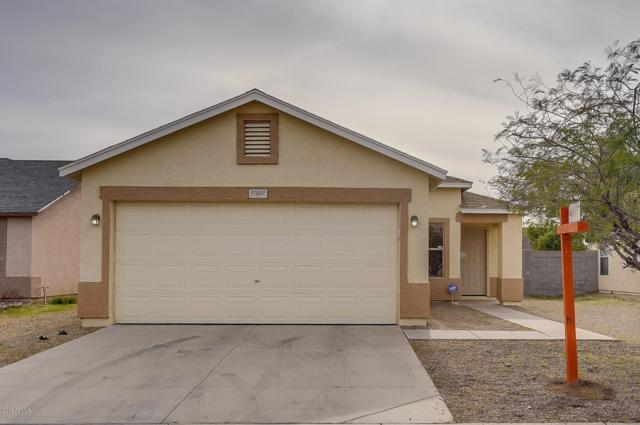 11801 W Dahlia Drive, El Mirage, AZ 85335 (MLS #5854345) :: The W Group