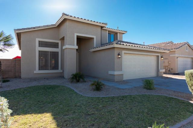 12555 W Osborn Road, Avondale, AZ 85392 (MLS #5854391) :: Kepple Real Estate Group