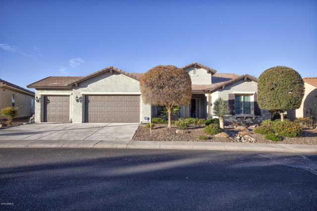 20418 N 265TH Avenue, Buckeye, AZ 85396 (MLS #5854392) :: Team Wilson Real Estate