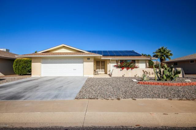 10714 W Saratoga Circle, Sun City, AZ 85351 (MLS #5854398) :: Gilbert Arizona Realty