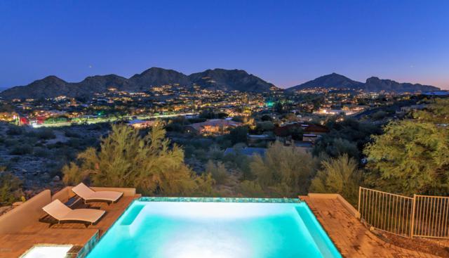 4748 E White Drive, Paradise Valley, AZ 85253 (MLS #5854402) :: Arizona Best Real Estate