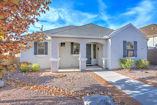 7731 E Roaming Way, Prescott Valley, AZ 86314 (MLS #5854441) :: Conway Real Estate