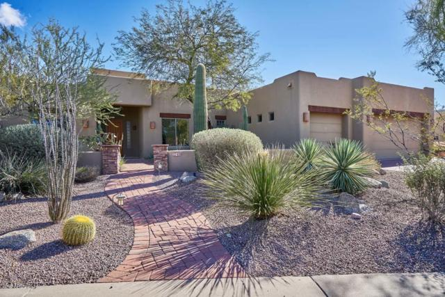 3749 N Rowen, Mesa, AZ 85207 (MLS #5854448) :: The Kenny Klaus Team