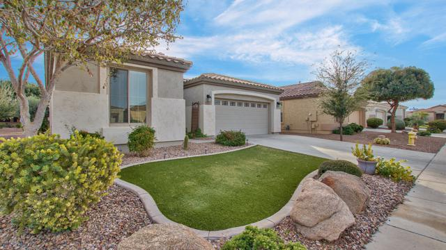 5157 S Mandarin Way, Gilbert, AZ 85298 (MLS #5854451) :: Relevate | Phoenix