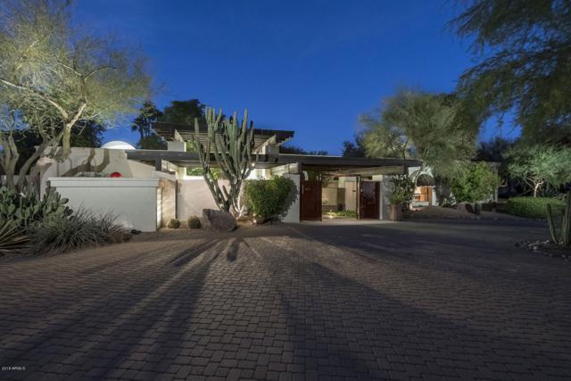 6440 E Maverick Road, Paradise Valley, AZ 85253 (MLS #5854455) :: Arizona Best Real Estate