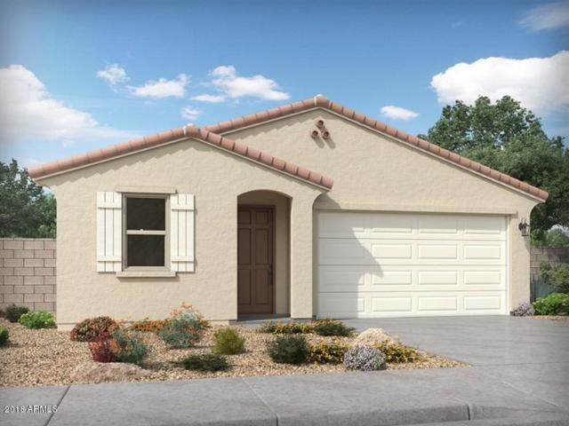 627 W Tallula Trail, San Tan Valley, AZ 85140 (MLS #5854470) :: Kepple Real Estate Group