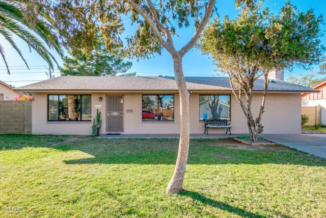 14854 N 24TH Place, Phoenix, AZ 85032 (MLS #5854506) :: The W Group