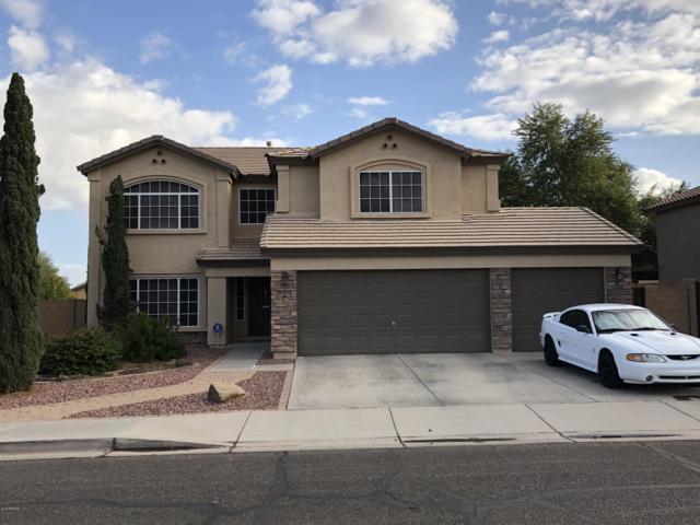 31535 N Blackfoot Drive, San Tan Valley, AZ 85143 (MLS #5854512) :: The Property Partners at eXp Realty