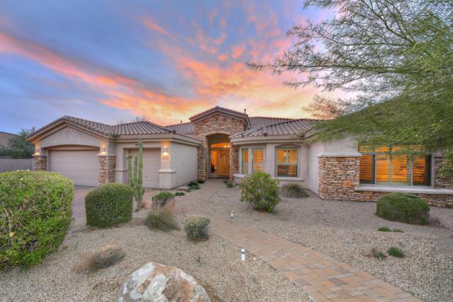 27512 N 85TH Drive, Peoria, AZ 85383 (MLS #5854570) :: The Laughton Team