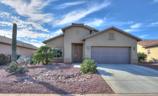 5175 W Nogales Way, Eloy, AZ 85131 (MLS #5854571) :: Yost Realty Group at RE/MAX Casa Grande